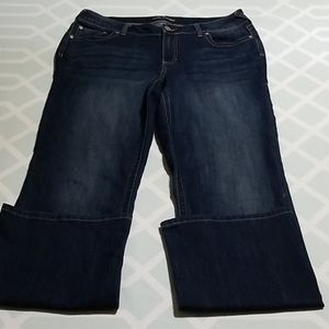 Maurices Jeans size 16 Regular
